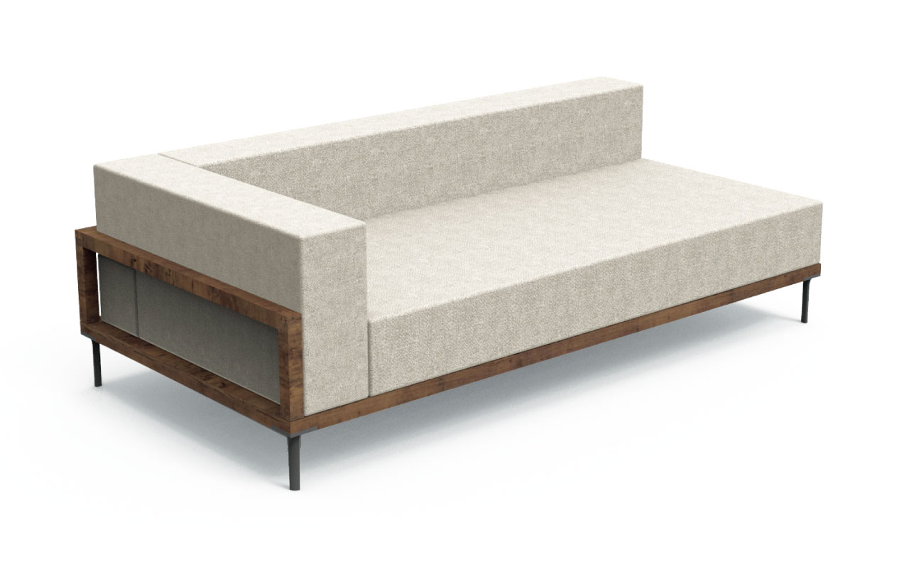 cleo collection Sofa DX