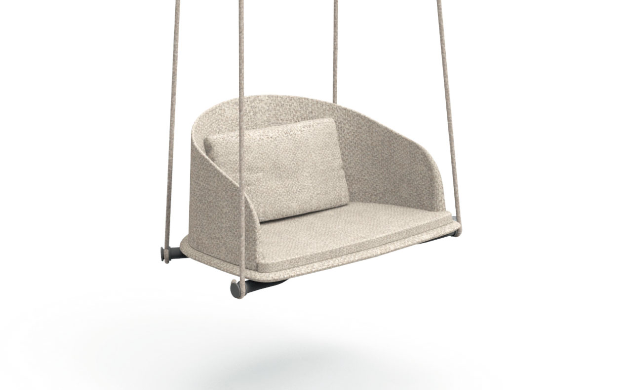 cleo collection Swing Chair