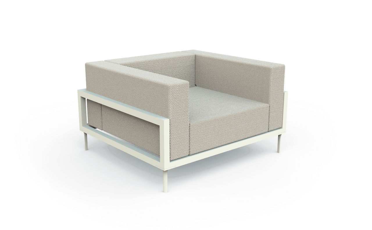 cleo collection Living Armchair