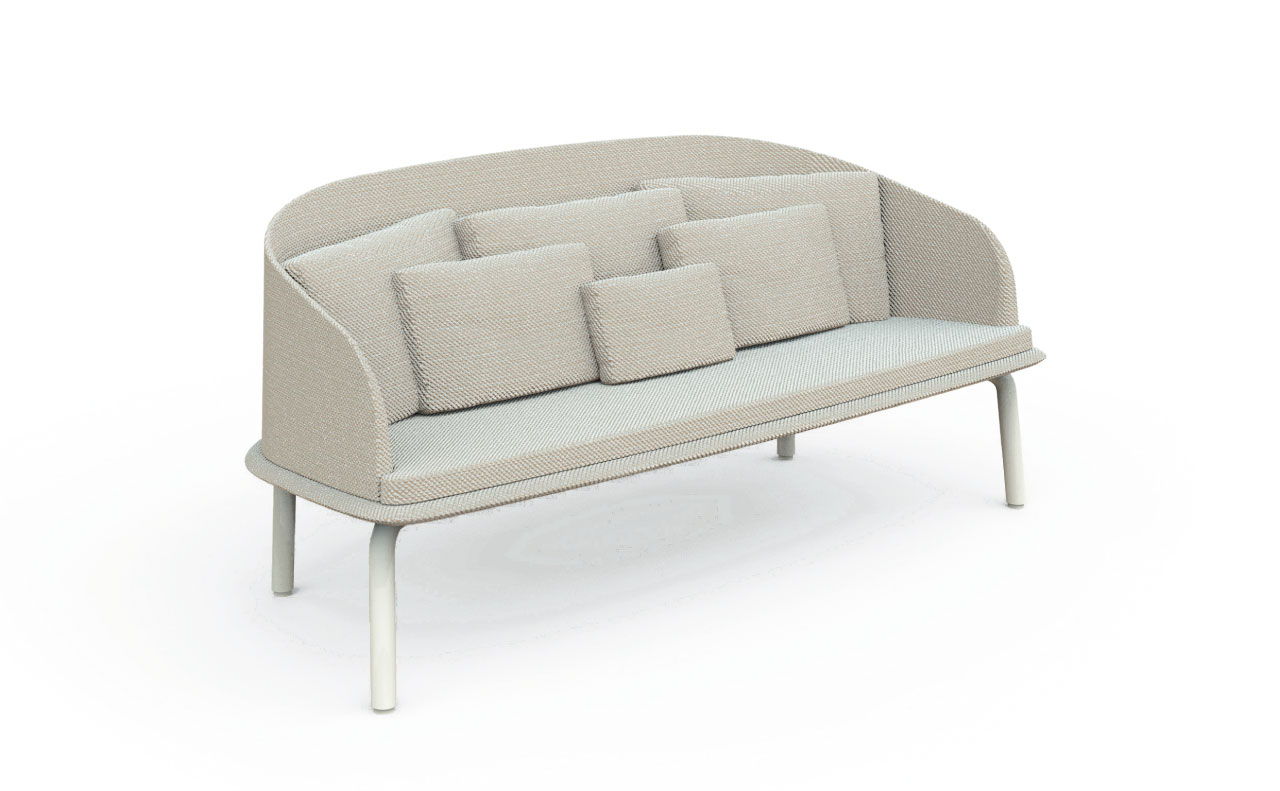 cleo collection Sofa Love Seat
