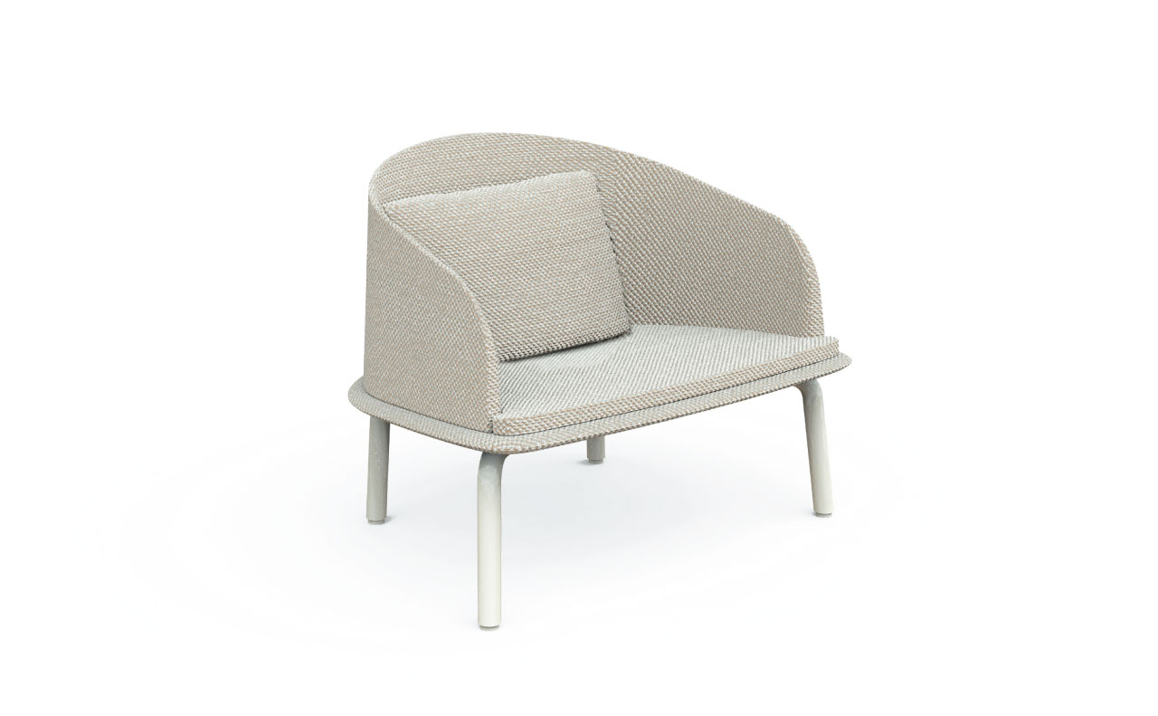 cleo collection Lounge Armchair