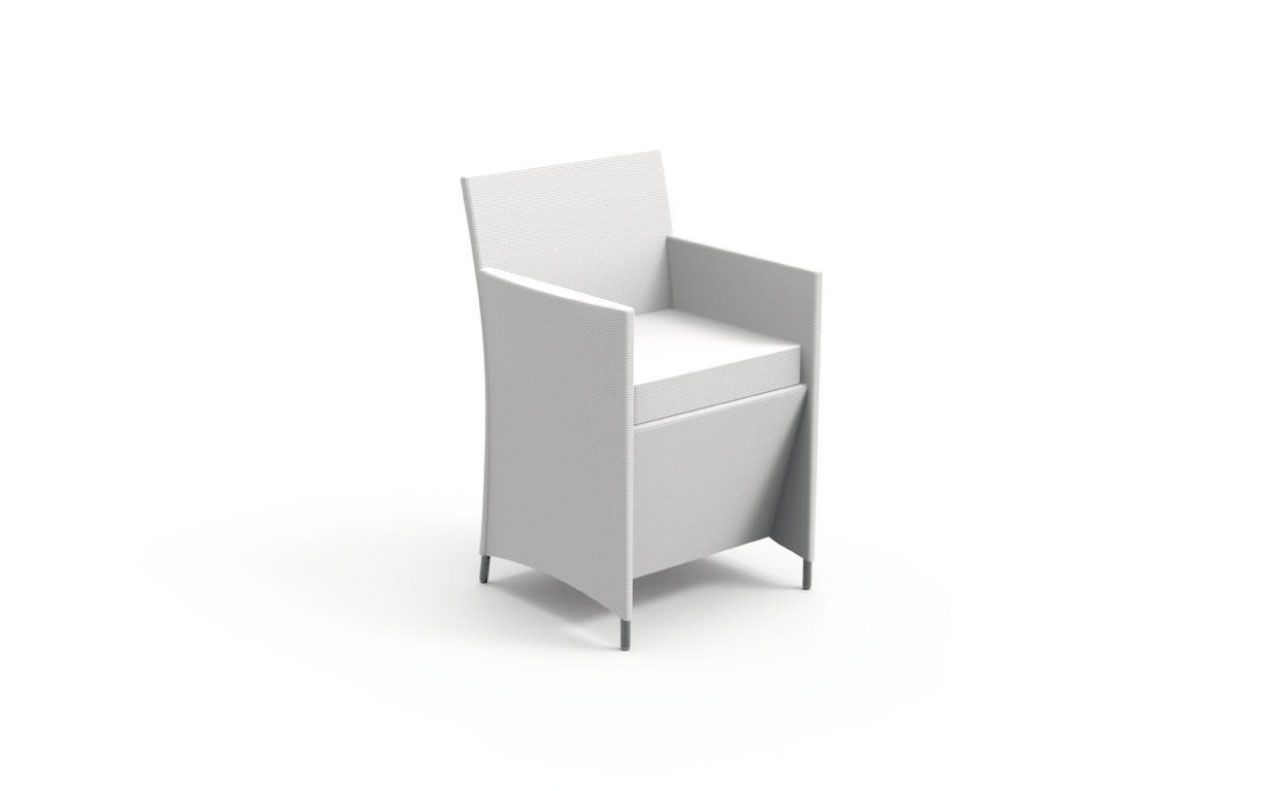 Easy collection Living Armchair