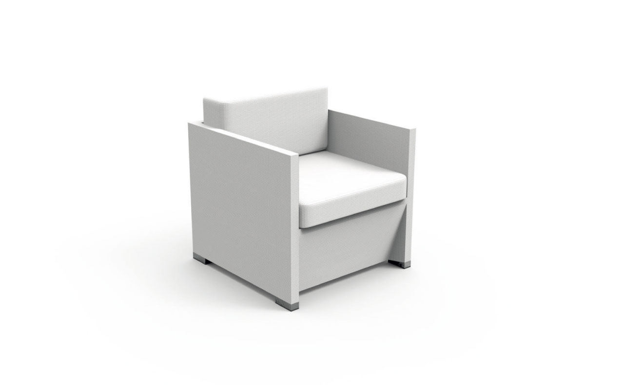 Maiorca collection Living Armchair
